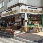 Bulgurlu Şubesi